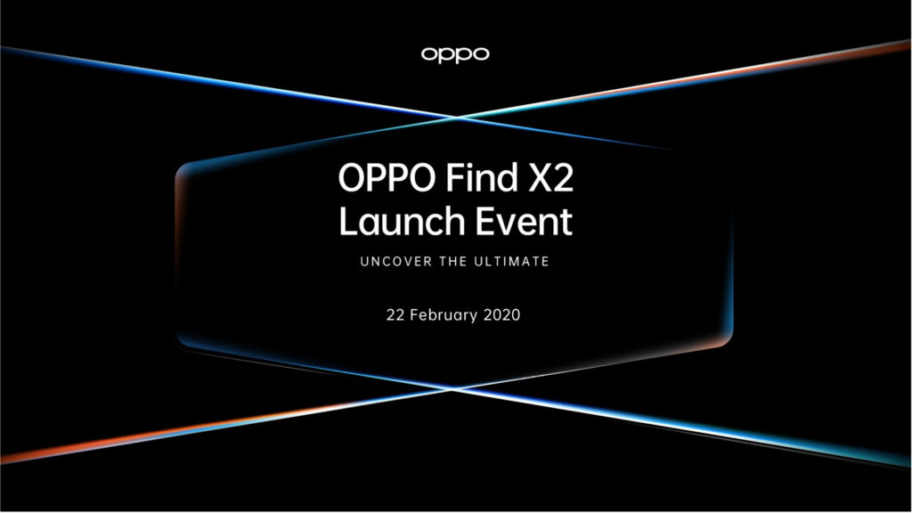 Oppo Find X2 Malaysia