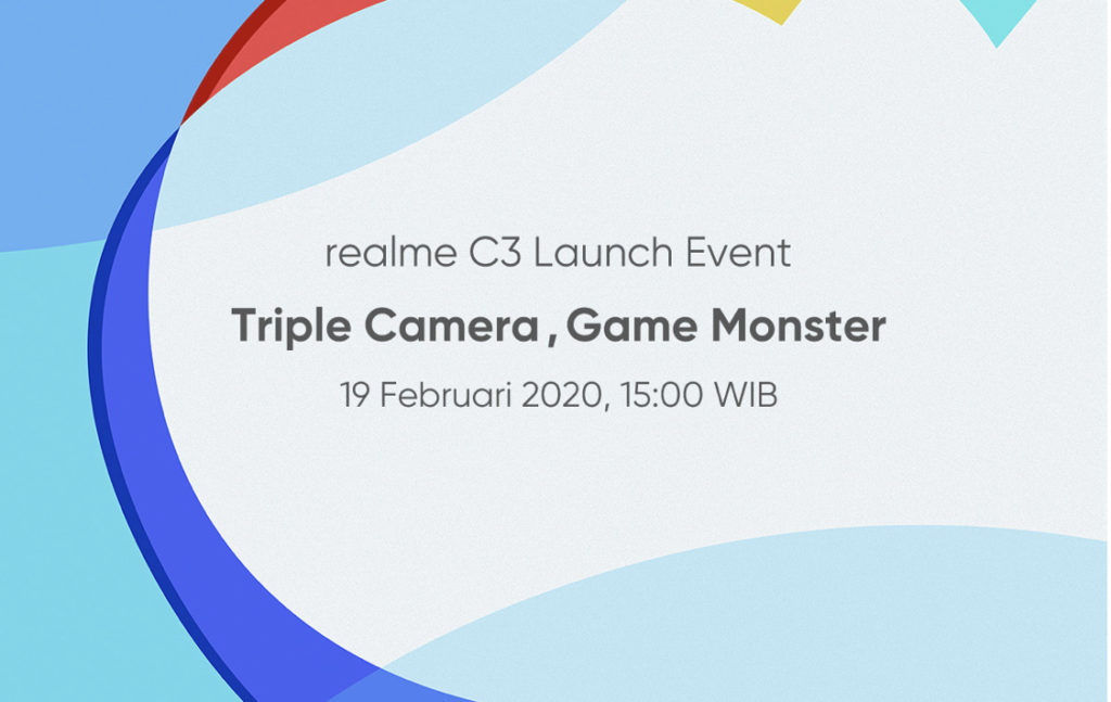 realme c3 indonesia price