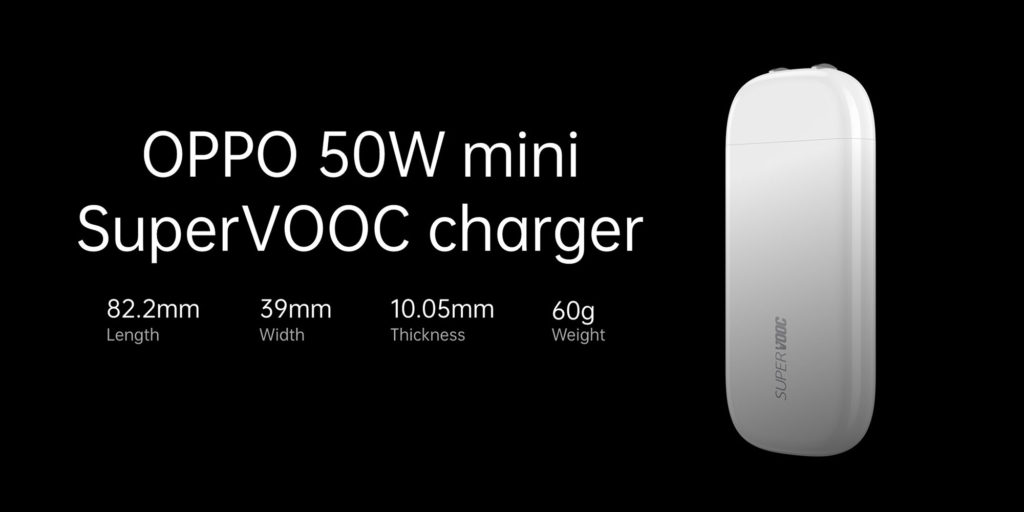 Oppo umumkan teknolog pengecasan pantas 125W Flash Charge dan 65W AirVOOC wireless charge 14