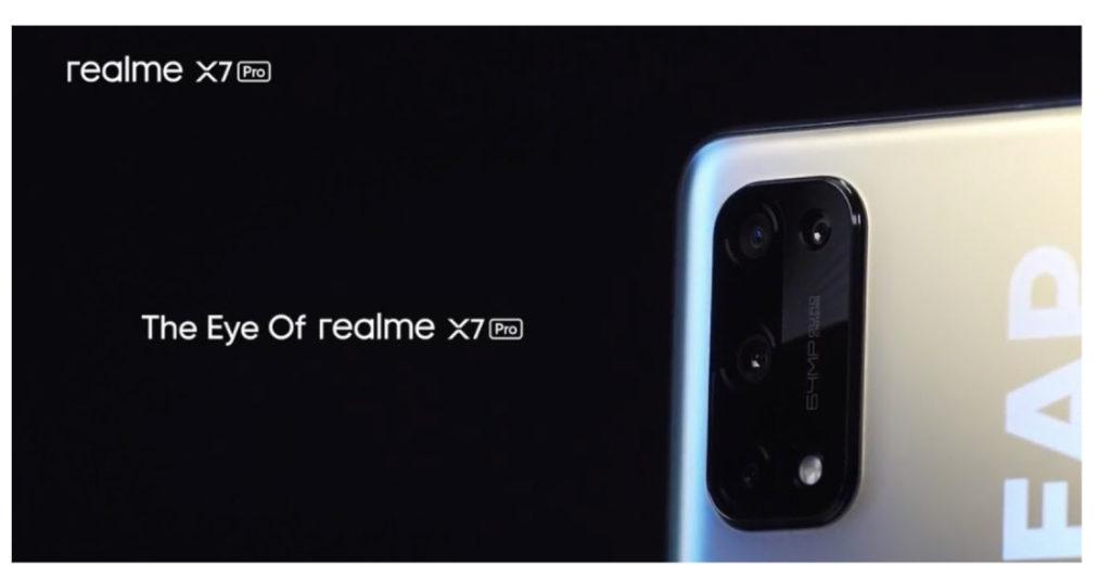 realme X7 Pro Malaysia - Teknologi Kamera Flagship 64MP dengan Super Nightscape 4.0 11