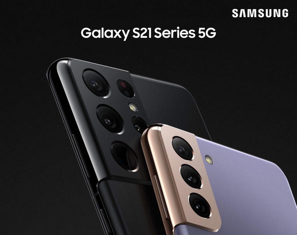 Siri Samsung Galaxy S21 mula dijual 29 Januari - promosi menarik bagi pembelian mana-mana model siri Galaxy S21 9