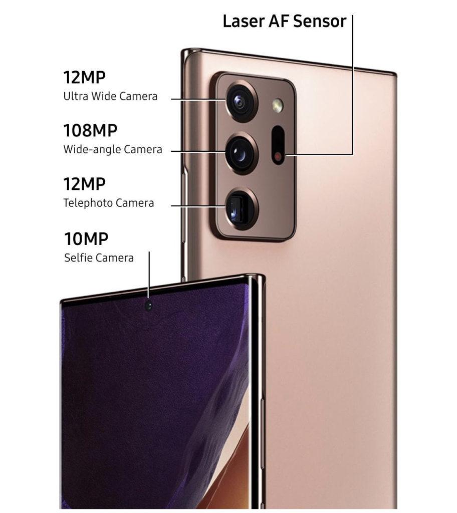 5 sebab kenapa Samsung Galaxy Note20 Ultra Adalah Telefon Pintar Terbaik Untuk Anda 31
