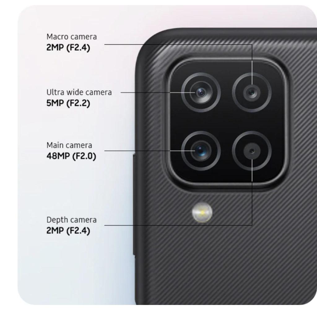 Samsung Galaxy A12 dan Galaxy A02s kini rasmi di Malaysia pada harga serendah RM 529 sahaja 11