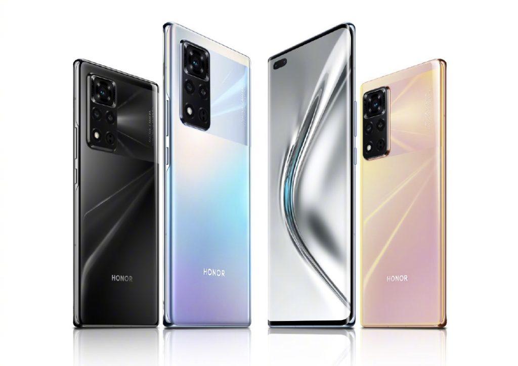 Honor V40 5G kini rasmi - Skrin OLED 120Hz, Dimensity 1000+ pada harga dari RM 2,244 15