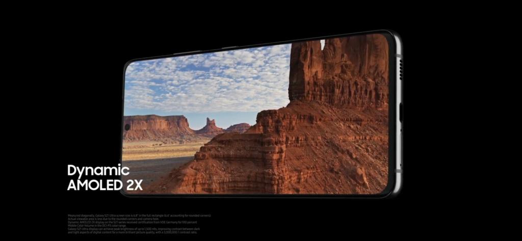 Samsung Galaxy S21 Ultra, S21+ dan S21 kini rasmi - apa yang anda perlu tahu tentang peranti flagship terbaru Samsung ini 33