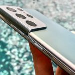 Pandang Pertama : Samsung Galaxy S21 Ultra Malaysia 41