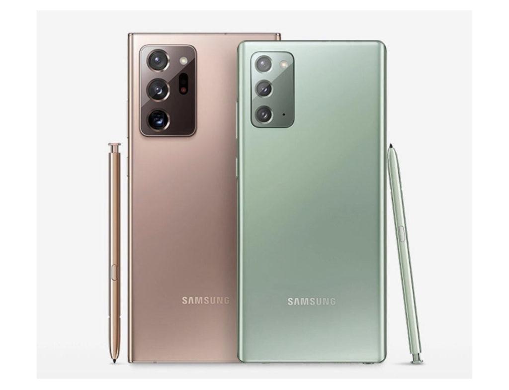 5 sebab kenapa Samsung Galaxy Note20 Ultra Adalah Telefon Pintar Terbaik Untuk Anda 33
