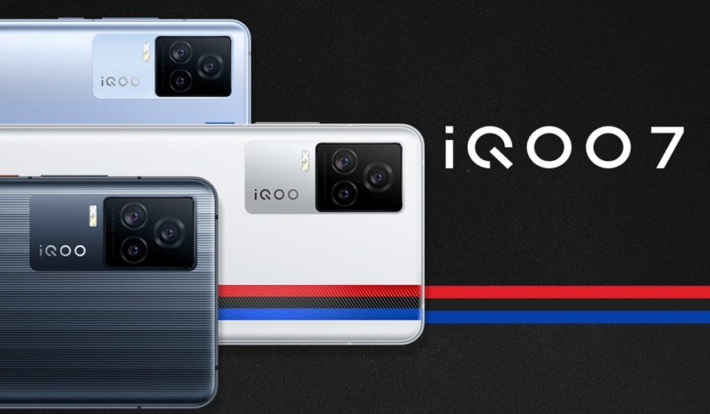 iQOO 7 kini rasmi dengan Snapdragon 888 , Skrin AMOLED 120Hz dan Pengecasan Pantas 120W pada harga dari RM 2,371 9