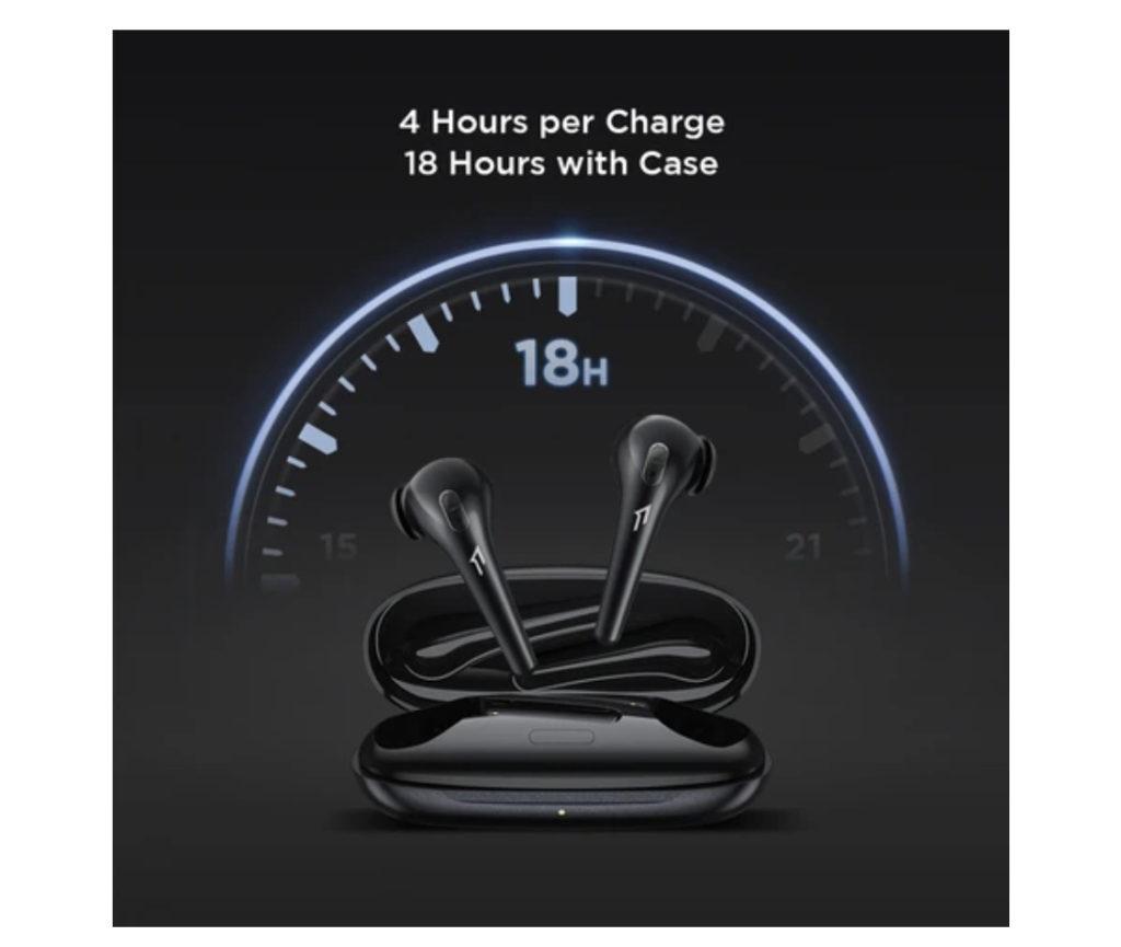 ULASAN : 1MORE ComfoBuds - TWS Semi-In Ear Unik pada harga RM 189 sahaja 26