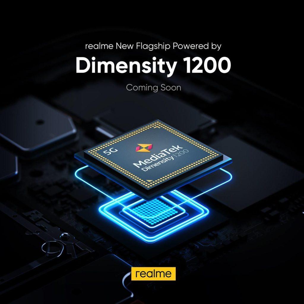 realme X9 Pro akan hadir dengan cipset Dimensity 1200 dan sensor utama 108MP 3