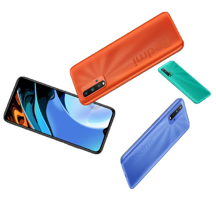 Xiaomi Redmi 9T kini rasmi - Skrin FHD+, Snapdragon 662 & Bateri 6,000mAh pada harga dari RM 599 sahaja 7