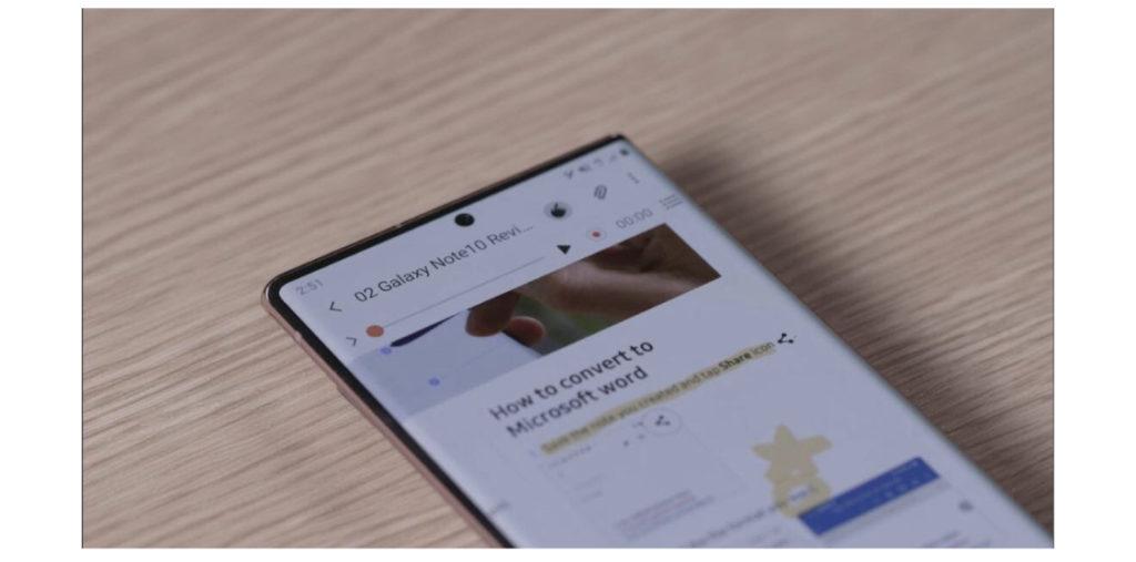 5 sebab kenapa Samsung Galaxy Note20 Ultra Adalah Telefon Pintar Terbaik Untuk Anda 25