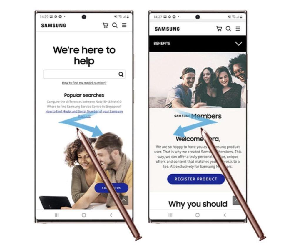 5 sebab kenapa Samsung Galaxy Note20 Ultra Adalah Telefon Pintar Terbaik Untuk Anda 30