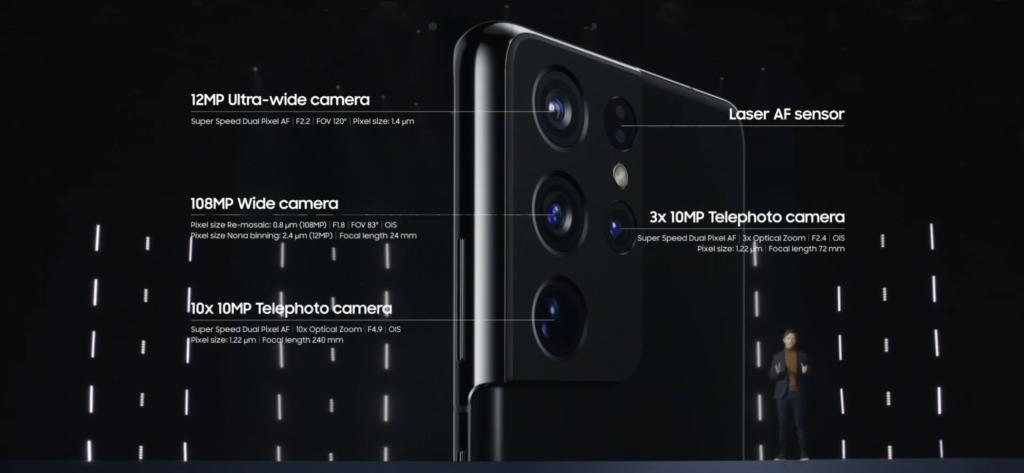 Samsung Galaxy S21 Ultra, S21+ dan S21 kini rasmi - apa yang anda perlu tahu tentang peranti flagship terbaru Samsung ini 34