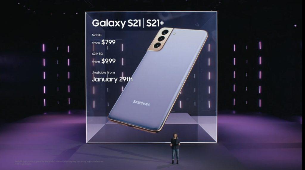 Samsung Galaxy S21 Ultra, S21+ dan S21 kini rasmi - apa yang anda perlu tahu tentang peranti flagship terbaru Samsung ini 31
