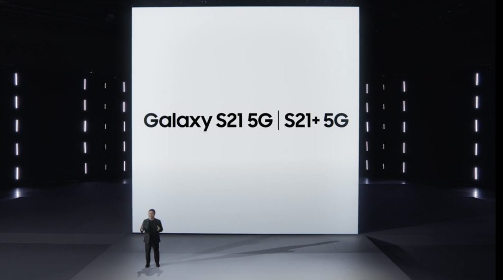 Samsung Galaxy S21 Ultra, S21+ dan S21 kini rasmi - apa yang anda perlu tahu tentang peranti flagship terbaru Samsung ini 25