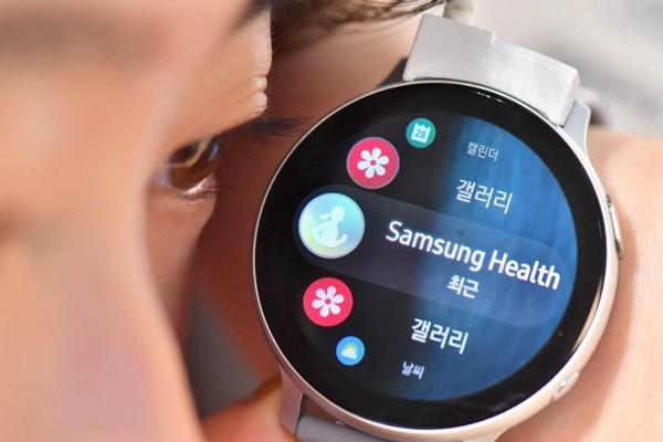 Samsung Galaxy Watch 4 akan menawarkan bacaan kadar gula dalam darah 3