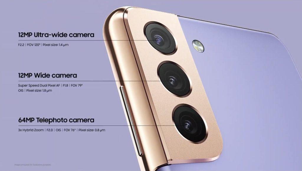 Samsung Galaxy S21 Ultra, S21+ dan S21 kini rasmi - apa yang anda perlu tahu tentang peranti flagship terbaru Samsung ini 28