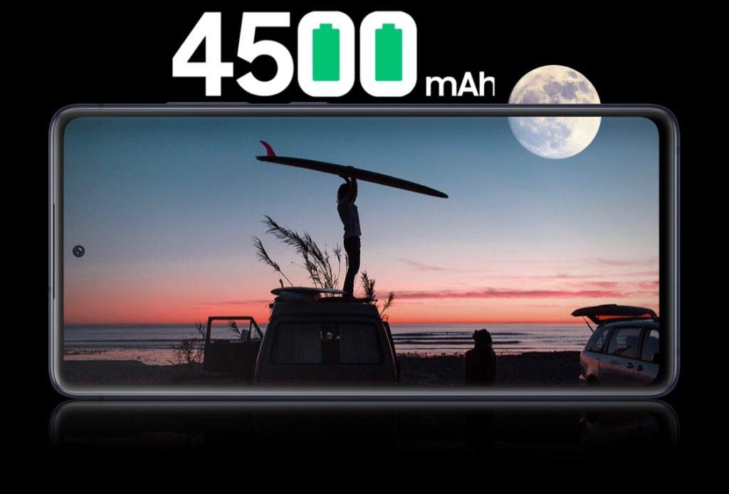 ULASAN : Samsung Galaxy S20 Fan Edition - Pemproses Snapdragon 865 Pada Peranti Flaghsip Samsung 39