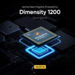 realme X9 Pro akan hadir dengan cipset Dimensity 1200 dan sensor utama 108MP