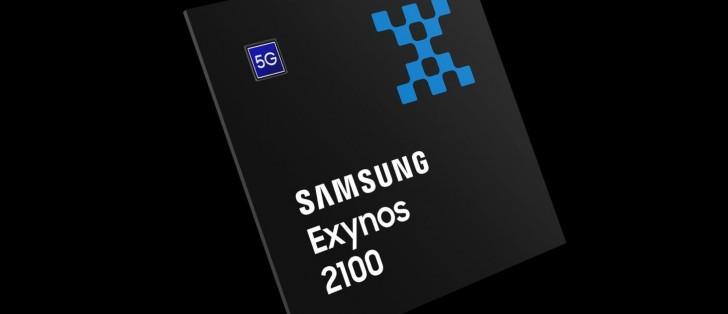 Cipset Samsung Exynos 2100 - Apa Yang Anda Perlu Tahu Tentang Pencabar Snapdragon 888 ini 6