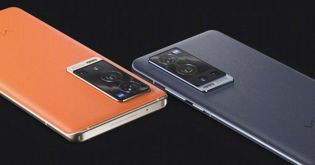 Vivo X60 Pro+ kini rasmi dengan Snapdragon 888 & teknologi kamera yang lebih hebat 14