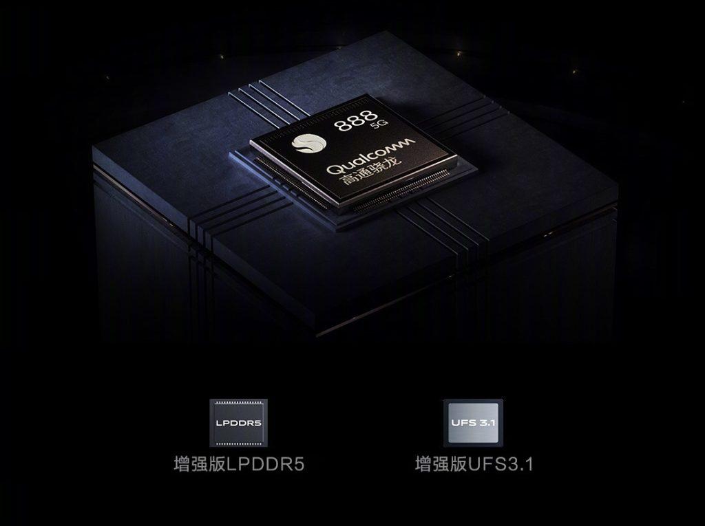 Vivo X60 Pro+ kini rasmi dengan Snapdragon 888 & teknologi kamera yang lebih hebat 12