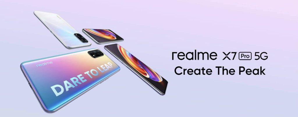 realme X7 Pro Malaysia - Teknologi Pengecasan 65W SuperDart Yang Selamat Dan Pantas 11