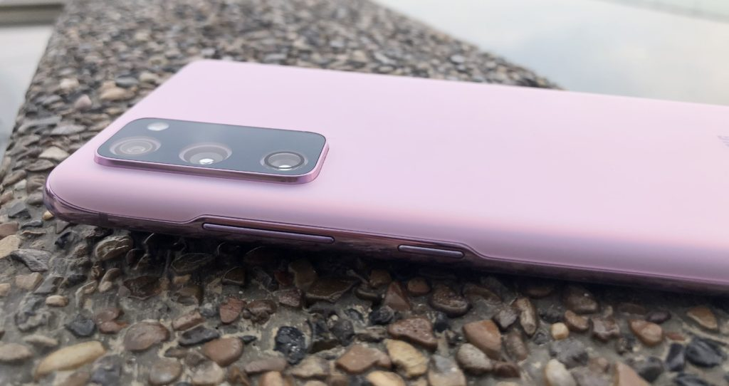 ULASAN : Samsung Galaxy S20 Fan Edition - Pemproses Snapdragon 865 Pada Peranti Flaghsip Samsung 18