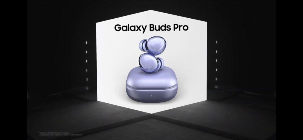 Samsung Galaxy Buds Pro & Galaxy SmartTag dilancarkan secara rasmi 14