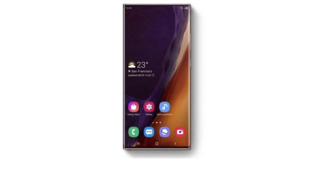 5 sebab kenapa Samsung Galaxy Note20 Ultra Adalah Telefon Pintar Terbaik Untuk Anda 27