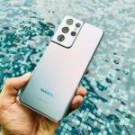 Pandang Pertama : Samsung Galaxy S21 Ultra Malaysia 42