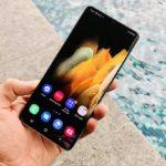 Pandang Pertama : Samsung Galaxy S21 Ultra Malaysia 43