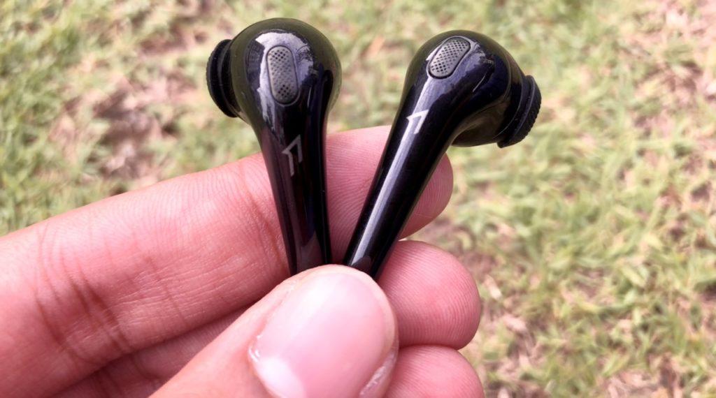 ULASAN : 1MORE ComfoBuds - TWS Semi-In Ear Unik pada harga RM 189 sahaja 22
