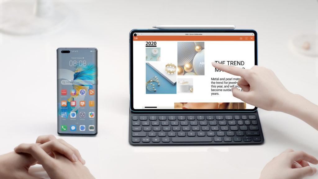 Kemaskini EMUI 11 mula ditawarkan kepada pengguna Huawei MatePad Pro di Malaysia 7