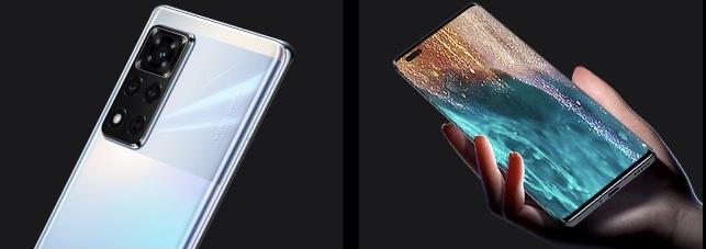 Honor V40 5G kini rasmi - Skrin OLED 120Hz, Dimensity 1000+ pada harga dari RM 2,244 12