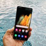 Pandang Pertama : Samsung Galaxy S21 Ultra Malaysia 44