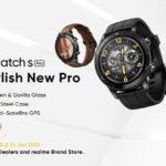 realme Watch S Pro  kini rasmi di Malaysia – RM 599 sahaja