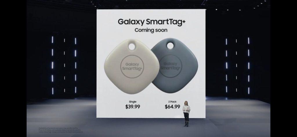 Samsung Galaxy Buds Pro & Galaxy SmartTag dilancarkan secara rasmi 17