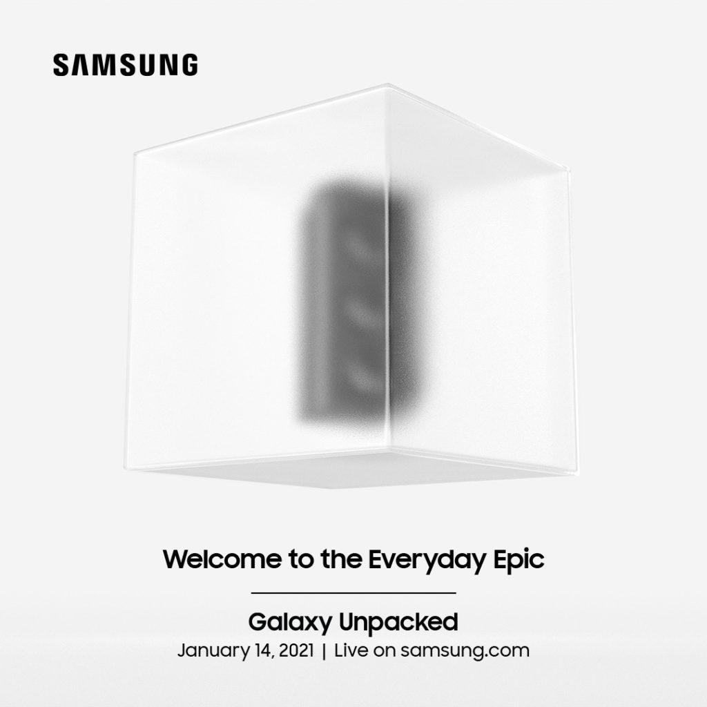 Siri Samsung Galaxy S21 akan dilancarkan pada 14 Januari ini 5