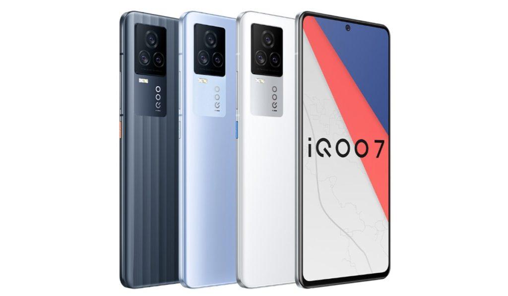 iQOO 7 kini rasmi dengan Snapdragon 888 , Skrin AMOLED 120Hz dan Pengecasan Pantas 120W pada harga dari RM 2,371 7
