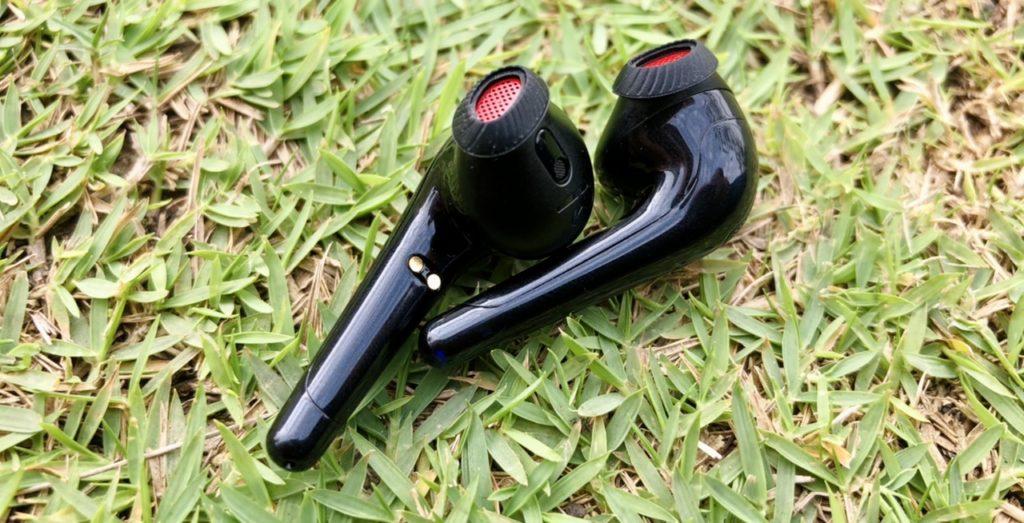 ULASAN : 1MORE ComfoBuds - TWS Semi-In Ear Unik pada harga RM 189 sahaja 21