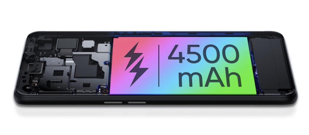 realme X7 Pro Malaysia - Teknologi Pengecasan 65W SuperDart Yang Selamat Dan Pantas 14