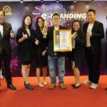 Xiaomi terima Anugerah Jenama Terbaik Tahunan bagi kategori Telefon Pintar & Peranti dari BrandLaureate World's e-Branding Award