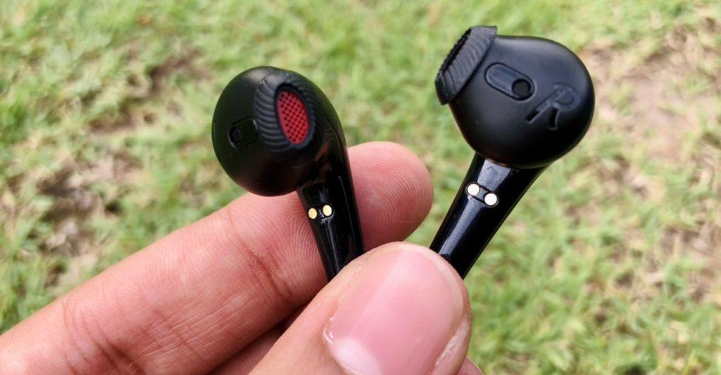 ULASAN : 1MORE ComfoBuds - TWS Semi-In Ear Unik pada harga RM 189 sahaja 25