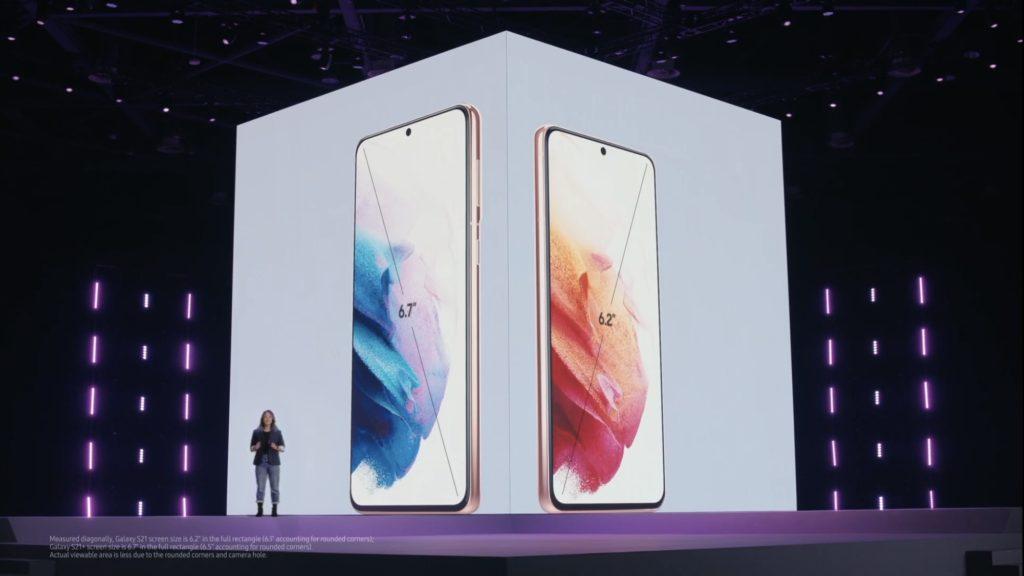 Samsung Galaxy S21 Ultra, S21+ dan S21 kini rasmi - apa yang anda perlu tahu tentang peranti flagship terbaru Samsung ini 27