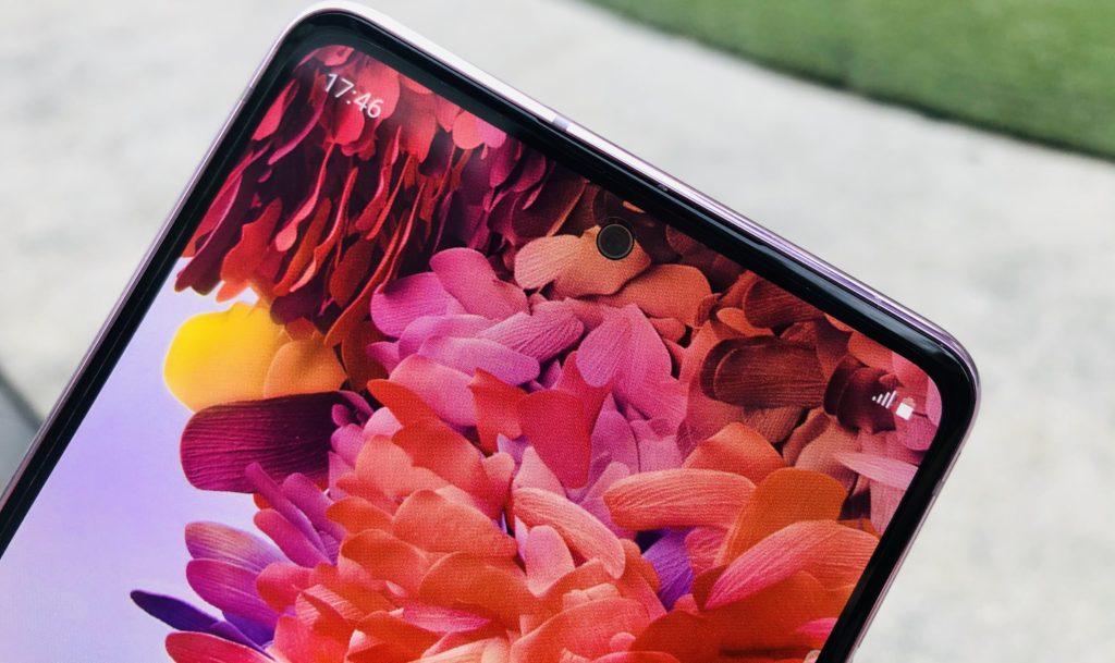 ULASAN : Samsung Galaxy S20 Fan Edition - Pemproses Snapdragon 865 Pada Peranti Flaghsip Samsung 20