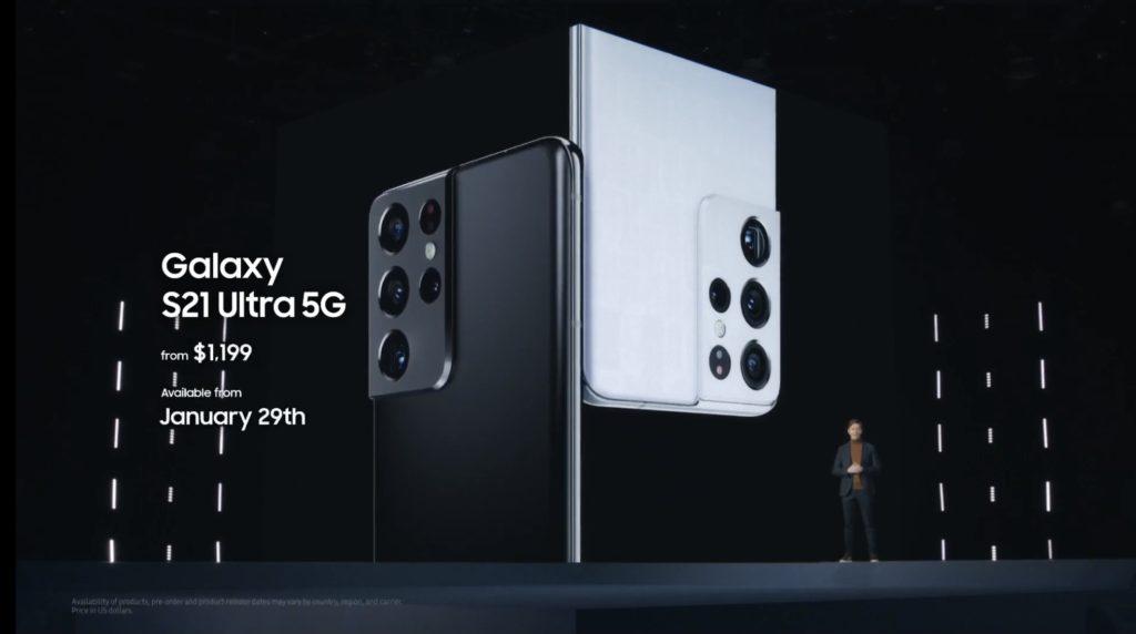 Samsung Galaxy S21 Ultra, S21+ dan S21 kini rasmi - apa yang anda perlu tahu tentang peranti flagship terbaru Samsung ini 32