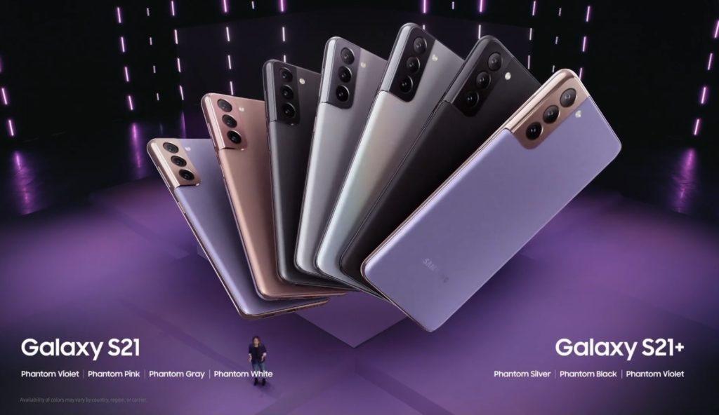 Samsung Galaxy S21 Ultra, S21+ dan S21 kini rasmi - apa yang anda perlu tahu tentang peranti flagship terbaru Samsung ini 29
