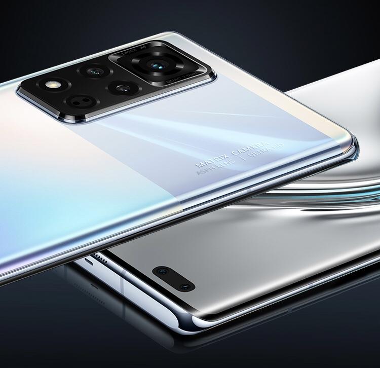 Honor V40 5G kini rasmi - Skrin OLED 120Hz, Dimensity 1000+ pada harga dari RM 2,244 11